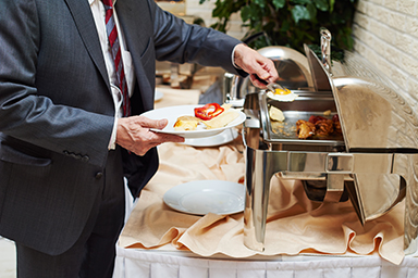 Breakfast Catering Services