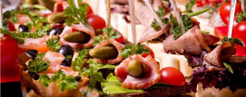 Catering Services South Florida