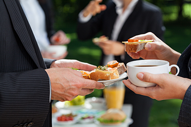 Corporate Catering Company