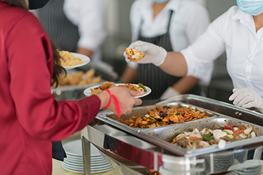 South Florida Buffet Catering Service