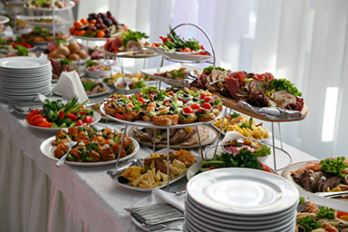 West Palm Beach Caterers